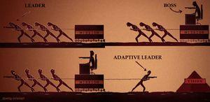 מנהיגות